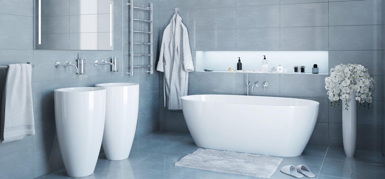 Complete Bathrooms Services