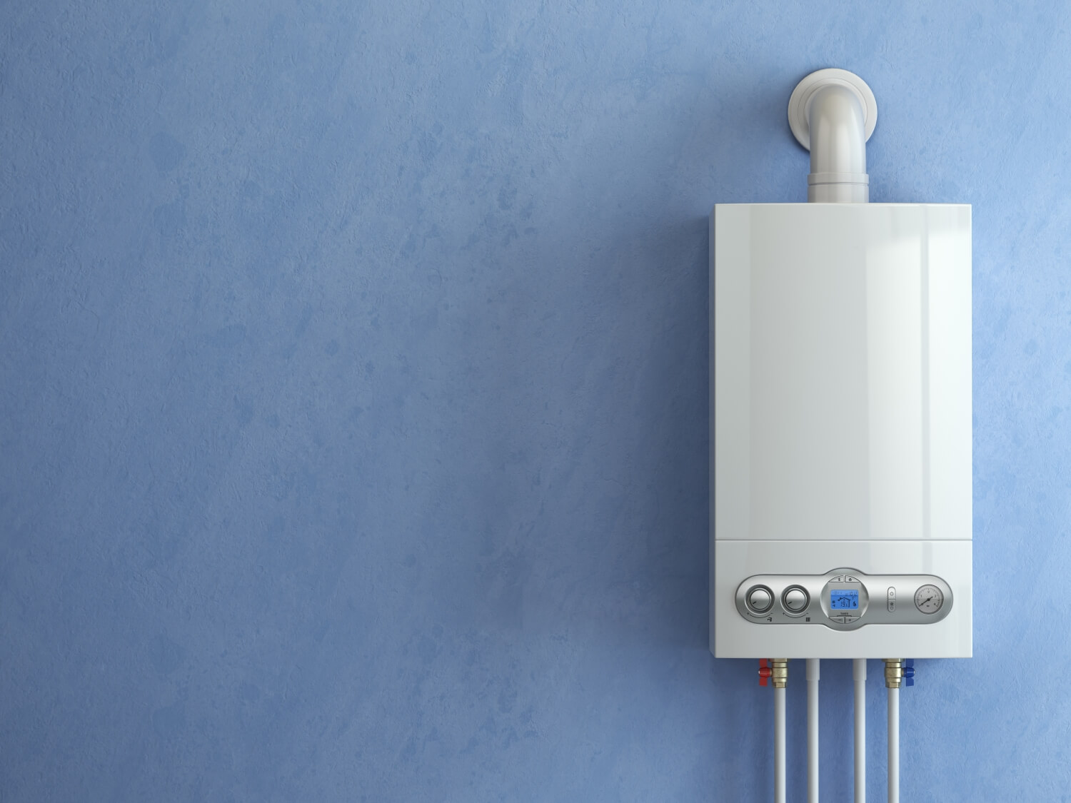 Want a New Boiler on Monthly Finance?